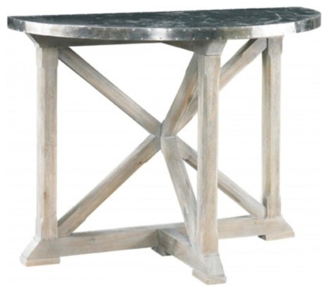 Lillian August Baillie Console Traditional Side Tables End Tables By Candelabra