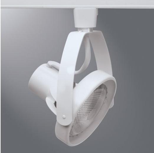 halo lzr1330 par30 front loading gimbal track head. Black Bedroom Furniture Sets. Home Design Ideas
