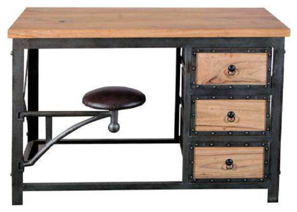 Vintage Industrial Furniture Whozwho Live