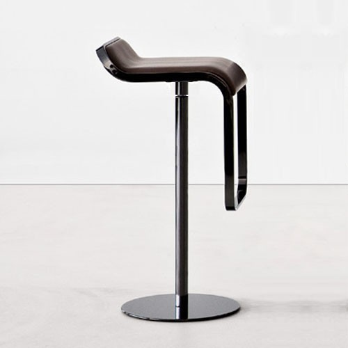Lapalma Lem Fixed Height Bar Stool Modern Bar Stools