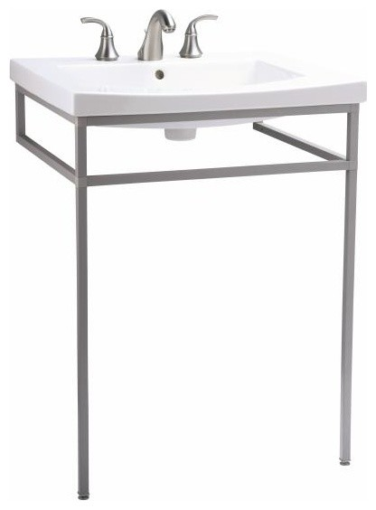 Lavabos Para Baño Kohler:Kohler Bathroom Sink Console Table