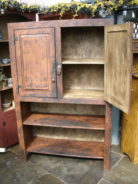 Primitive Furniture Farmhouse Furniture New York
