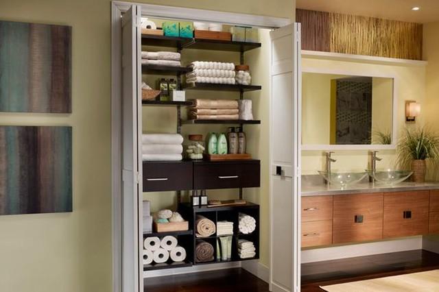 Homeway Homes Storage Solutions