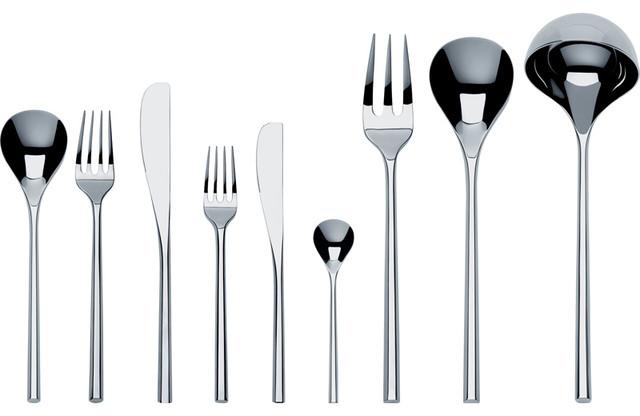 Image gallery modern cutlery - Almoco flatware ...