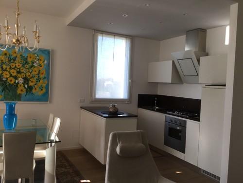 Soggiorno con cucina for Cucina soggiorno 15 mq