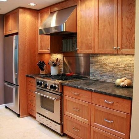 Kitchen Cabinets Home Decor Idea Traditional Kitchen Cabinetry