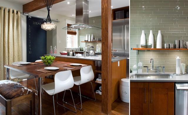5 Stunning Bathrooms By Candice Olson: Candice Olson Design