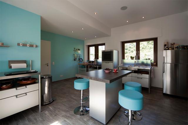 villa bielefeld. Black Bedroom Furniture Sets. Home Design Ideas