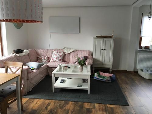 Wohnzimmer Mit Essbereich Design: Modernes wohnzimmer mit ...