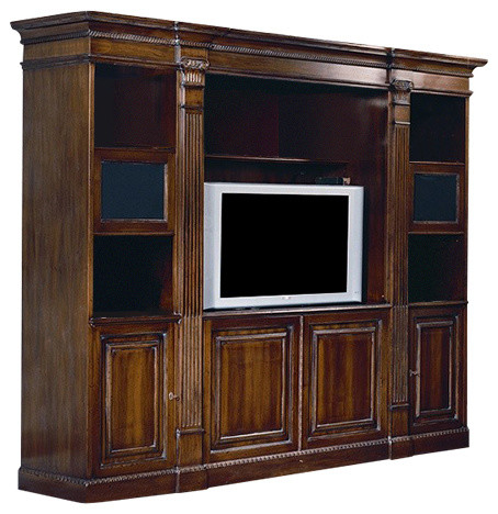 Entertainment Cabinet Traditional Entertainment Centers And Tv Stands