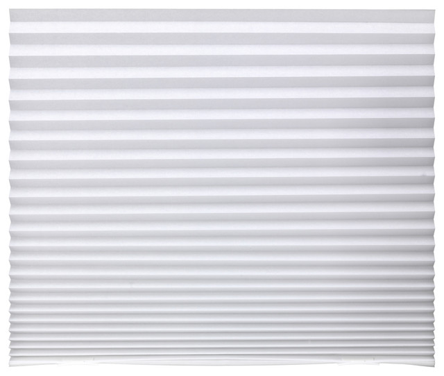 Schottis pleated blind modern pleated blinds by ikea for Pleated shades ikea