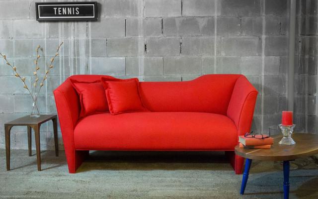 Schön Nersi Sofa   Contemporary   Sofas   New York   By SENTIENT .