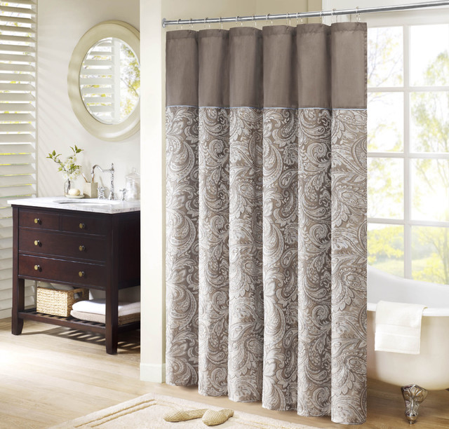 Delighted Classic Shower Curtains Gallery - Bathtub for Bathroom ...