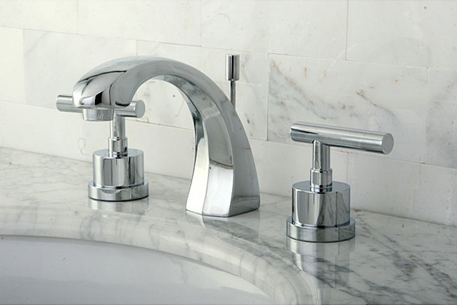 Luxury If Need A Rich &amp Posh Appearance In Your Kitchen Or Bathroom Touchless Faucets Are The Best  At Present, Chrome Finish Is The Most Popular Among The People