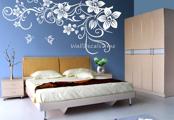Beau Vinyl Wall Decals Wall Sticker Nursery Wall Decal Children Wall Part 10