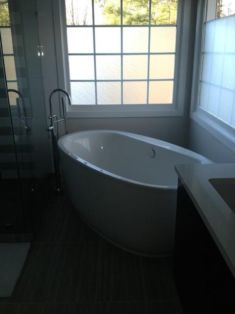 Bathroom Remodel Cary Nc : Riggsbee farms cary nc master bathroom remodel