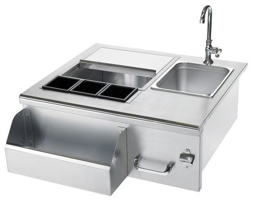 All Products / Outdoor / Outdoor Cooking / Outdoor Kitchen Appliances
