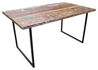 rustic dining table los angeles collections