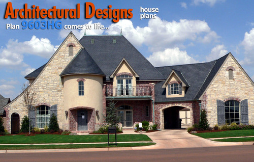 Stucco And Brick Exterior stucco and brick house plans | house list disign