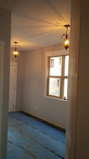 Foot Ceiling Foyer Light : Lantern light for foyer with foot ceiling
