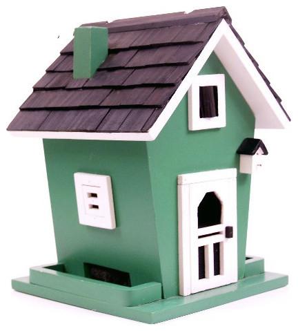 SecureShot Yard Guard BirdFeeder Hidden Camera - Home Security And Surveillance - by eyespypro.com