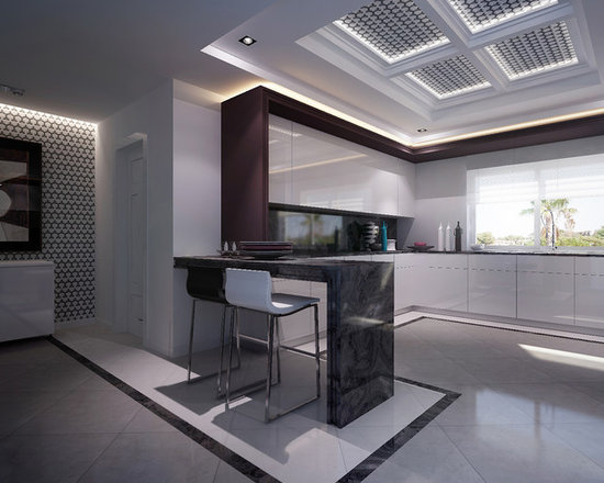 Nigeria kitchen design ideas remodels photos for Kitchen designs in nigeria