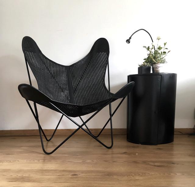Le fauteuil aa toscane contempor neo sillones y - Sillones contemporaneos ...