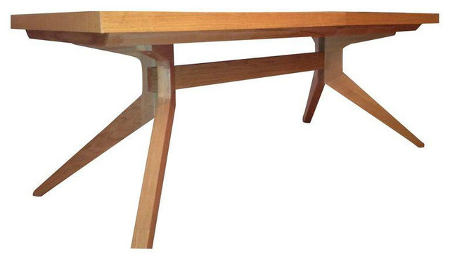 Matthew Hilton Cross Extension Table