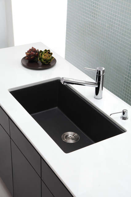 Dimensions Of Single Large Kitchen Sinks Undermount