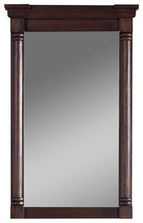 Excellent London Collection Bathroom Vanities  Traditional  Bathroom Mirrors