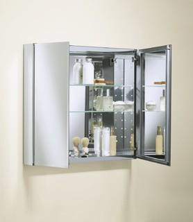 Kohler K Cb Clc3026fs 30 X 26 Double Door Mirrored
