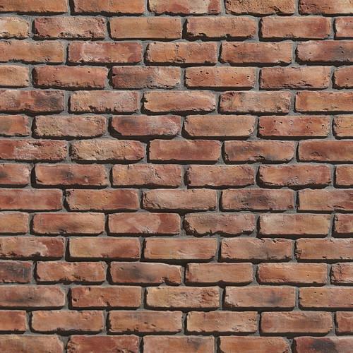 Koni Brick ®, Rosse, Flats