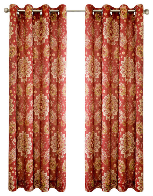 63 grommet curtains