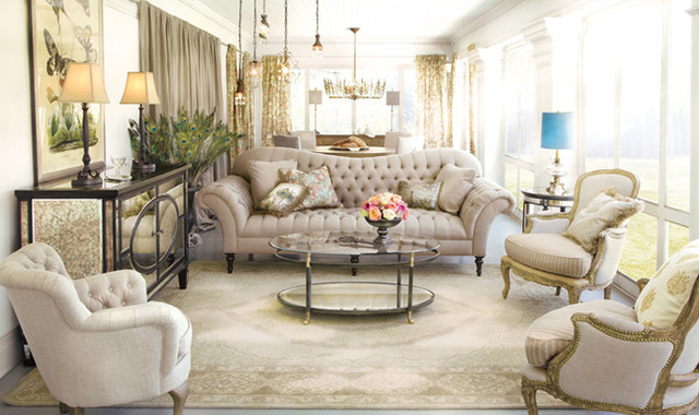 Club Sofa Eclectic Furniture New York By Dl