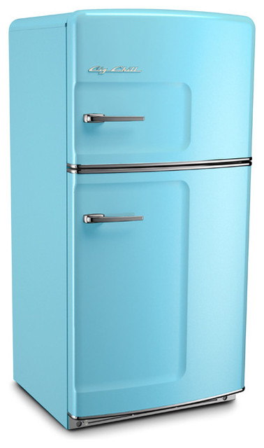 big chill retro vintage fridge clectique. Black Bedroom Furniture Sets. Home Design Ideas