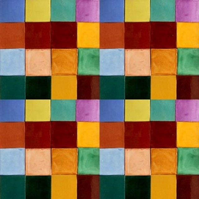 100 Mexican Colors Tile Mix Traditional Wall And Floor