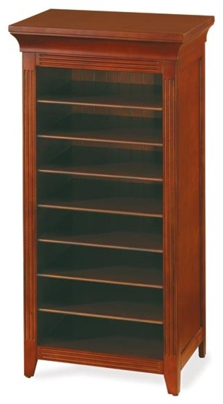 Haley Storage Collection Art File Storage Tower traditional-artwork
