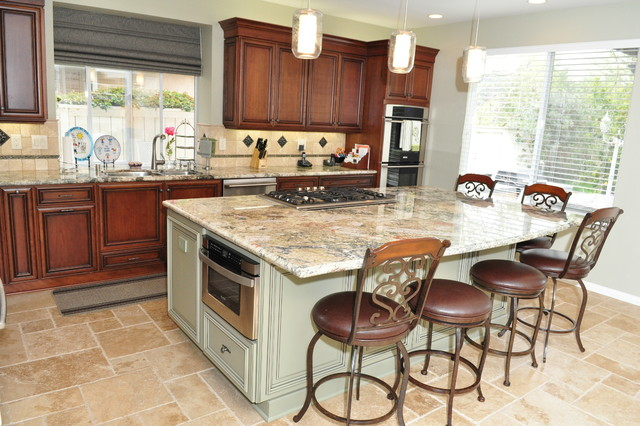 Kitchen Island With Stove And Seating kitchen island with stove top and seating. http designingidea com