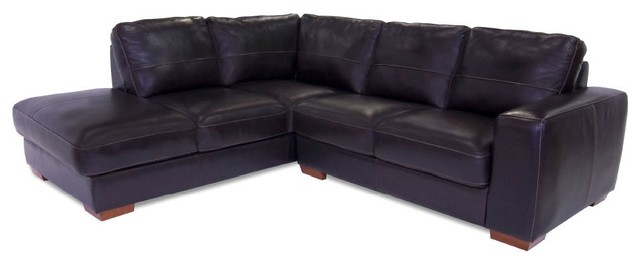 Houston Sectional Sofa Contemporary Sectional Sofas
