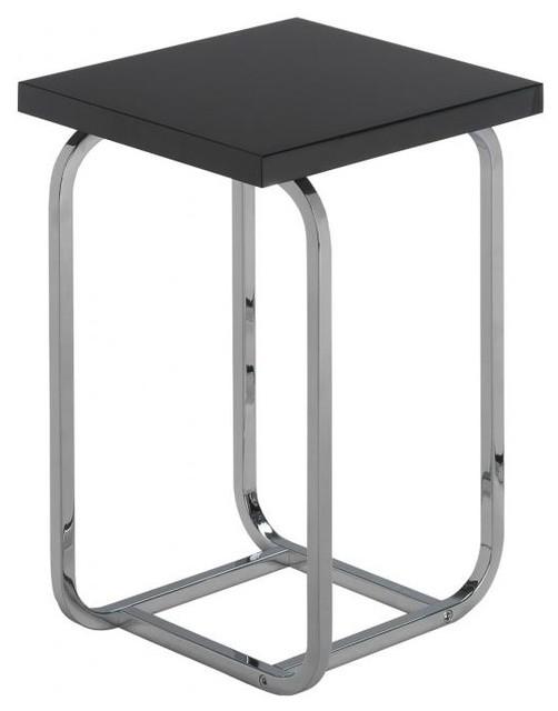 Frankl side table short modern side tables end for Short end table
