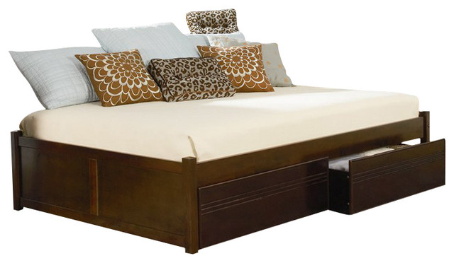 wooden day beds 2