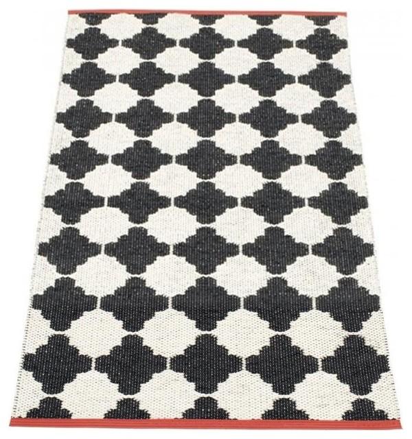 marre teppich 70x90cm bauhaus look outdoor teppiche. Black Bedroom Furniture Sets. Home Design Ideas