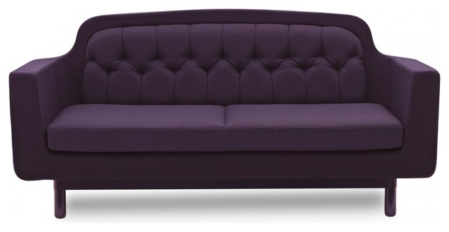 onkel sofa 2 sitzer contemporary sofas by. Black Bedroom Furniture Sets. Home Design Ideas