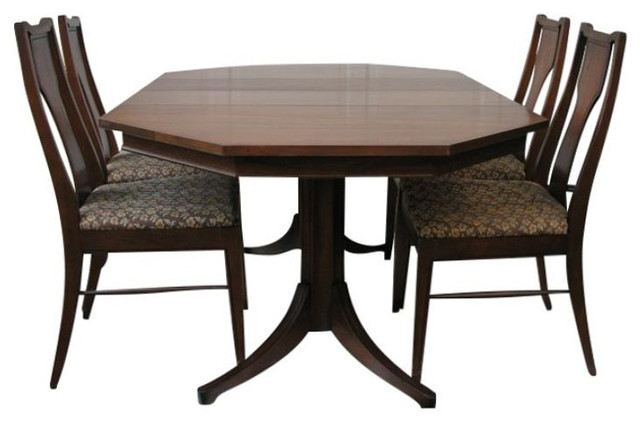 SOLD OUT MId Century Modern Dining Set Circa 1948 52 1 499 Est Retail 5