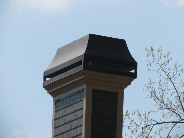Decorative Chimney Tops