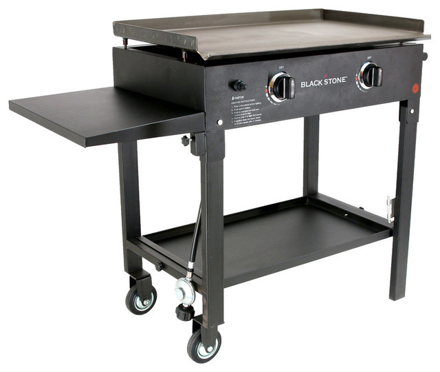 Blackstone Grills And Griddles ~ Blackstone quot griddle cooking station contemporary