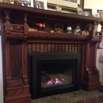 southern hearth patio 39 s fireplaces in chattanooga traditional