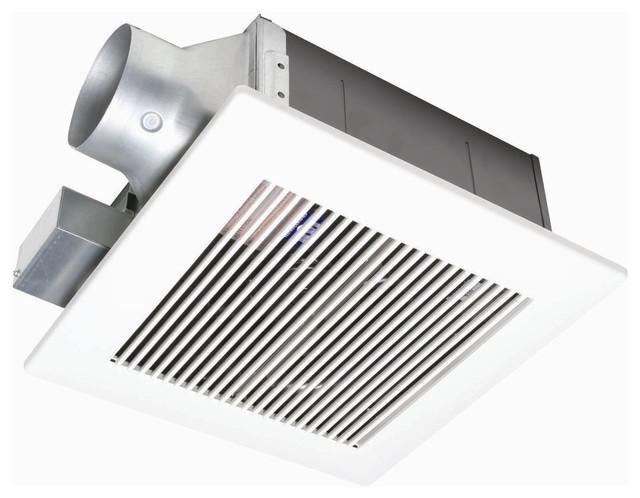 Whisper Quiet Bathroom Fan