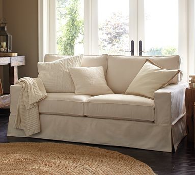 pottery barn comfort grand sofa 2