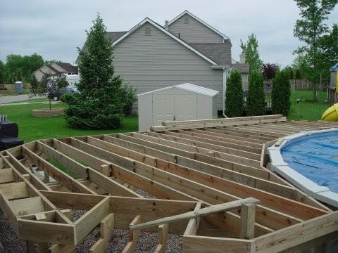 Darflinger Construction